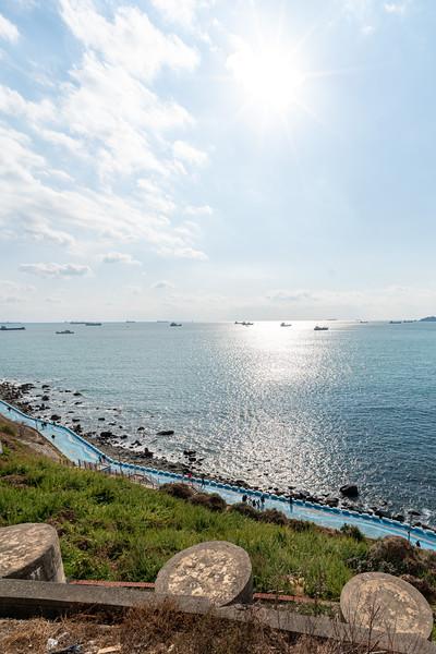 Busan, Korea 1.13.2020