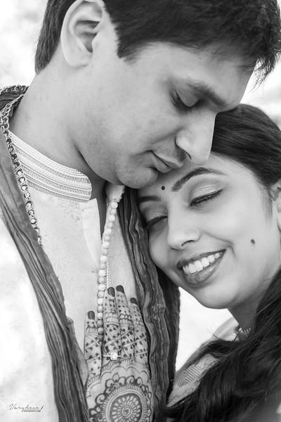 Ashwin and Maithri