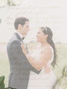Elizabeth Moore & Greg Damalas