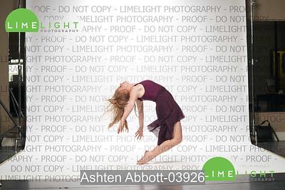 Ashten Abbott