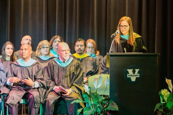 Brianna Graduation