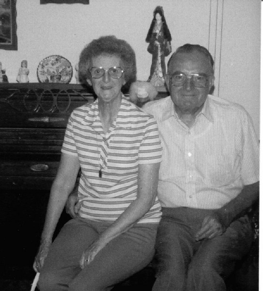 Maureen & Glenn Foote