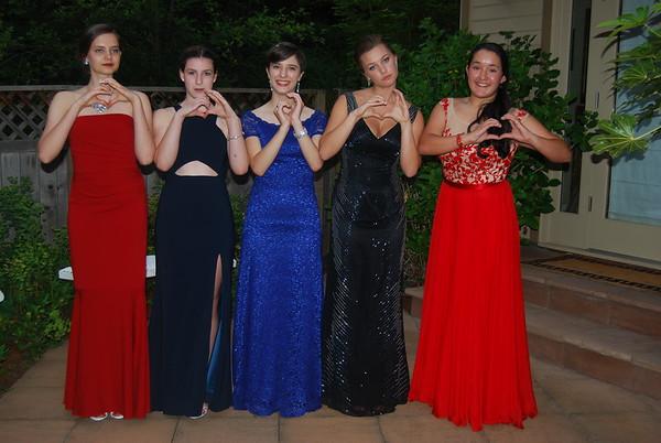Forest Ridge Prom 2015