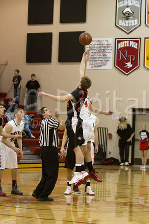 2012 NPHS at Roland Story