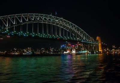 Australia 2013 Sydney-Blue Mtns