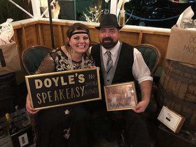 Doyle's Centennial Dance