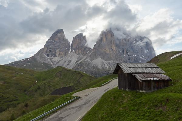 J17 - Sassolungo Giro