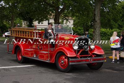 Lindenhurst Invitational Parade 6-6-15