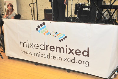 Mixed Remixed 2017 Storyteller's Prize & Live Event