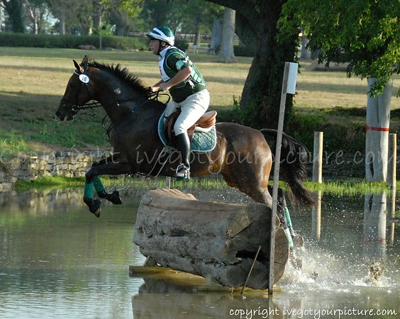 2012 Equestrian Events
