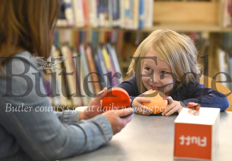 71208 Butler Library kicks off 125th anniversary