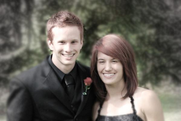Mt. Vernon Prom - 05.02.2009