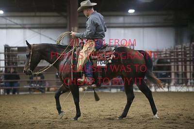 57. AMA Ranch Roping