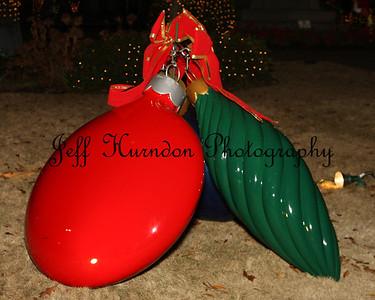 Christmas in McDonough