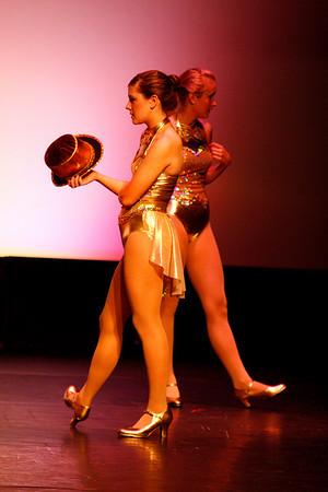 Dance Center Recital 6/1/08  One (tap)