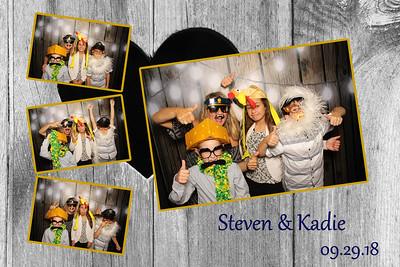 Steven & Kadie