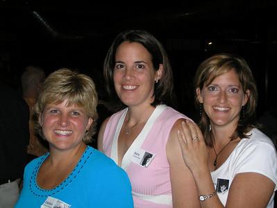 2005 WHS 20th Reunion