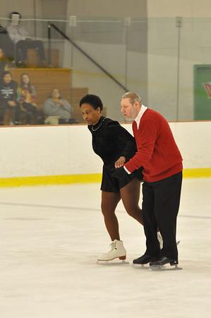 Figure Skating on Sunday