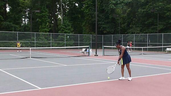 USTA Tennis Finals