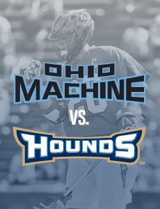 Machine @ Hounds (6/9/2106)