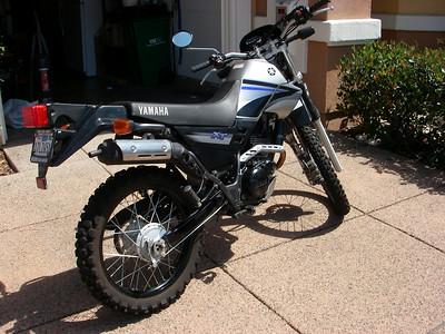XT 225 for sale