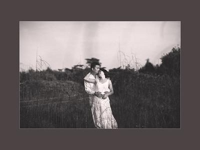 Chan and SunNee :: Bali