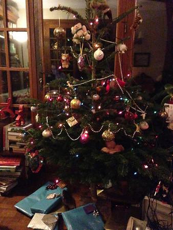 Ferney Christmas 2013