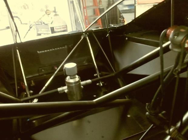 rado awd scion rear cage