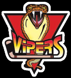 Westchester Vipers - PEEWEE AA