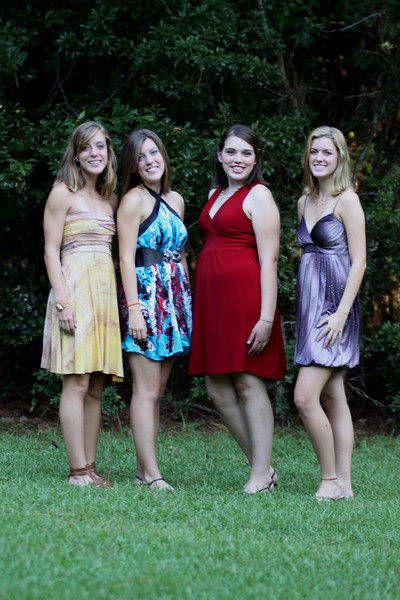 Chiles Homecoming 2009