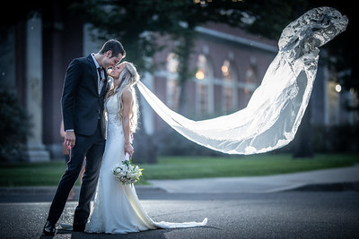 Halley and Alex  |  Wedding Pictures