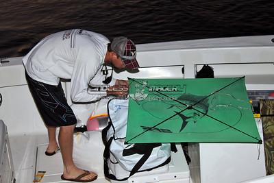 2011 Sailfish Challenge - Miami Morning