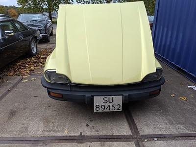 SU89452 (Norway)