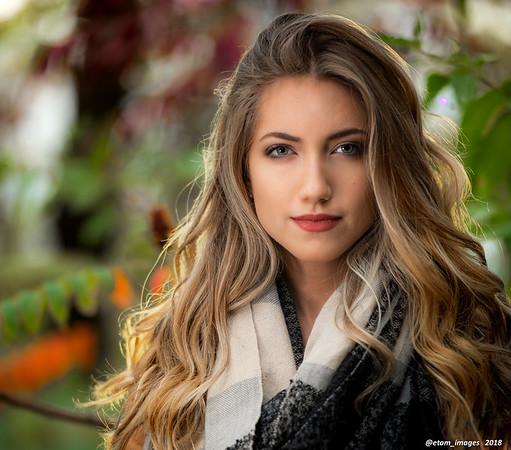 Melissa Montaleone - Autumn Beauty