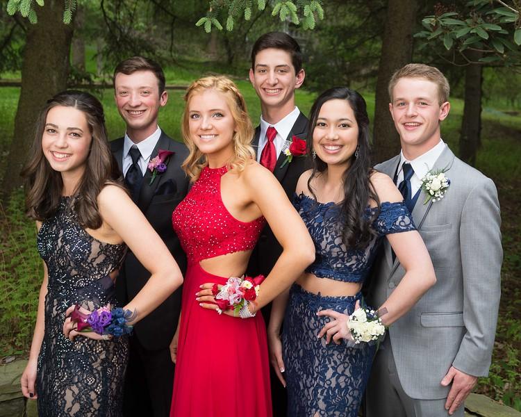 Proms & Formals