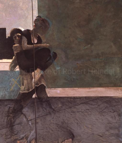 Ballet #204 (c1980s)