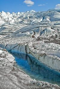 Alaska and Denali Natl. Park   2008