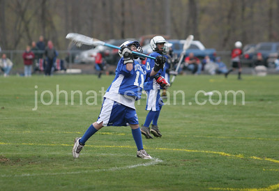 Lacrosse - Southington vs. Pomperaug
