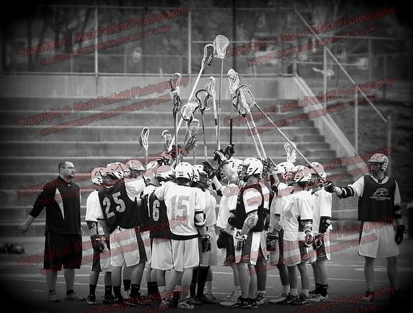 AHS Lacrosse 2012