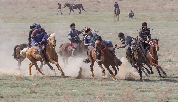 Kazakhstan,  Spring 2018, Impressions