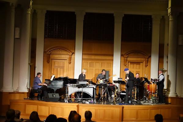 2019-03-03 Susan Pascal Quintet