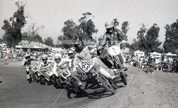 1981 Fall Nationals West - Azusa, CA