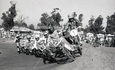 1981 Fall Nationals West