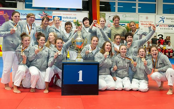 2014 Finale Frauen Speyer