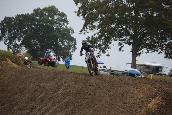 16 - Super Mini 12-16 & Women 12+ 99-250cc