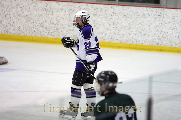 Baldwin Hockey #20