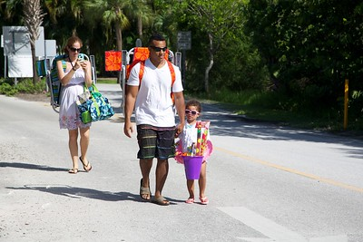 2013 SANIBEL FAMILY VACATION