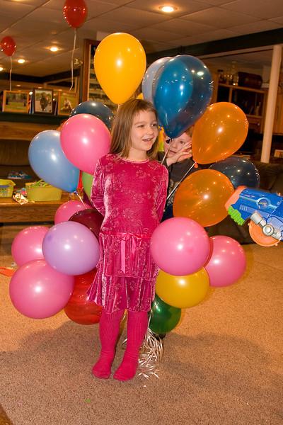 Adela's B day 2009
