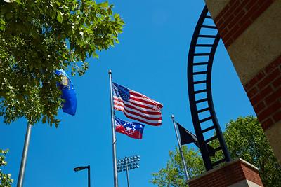 2021 UWL Juneteenth Flag Raising