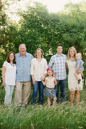 THE CARPENTER FAMILY
